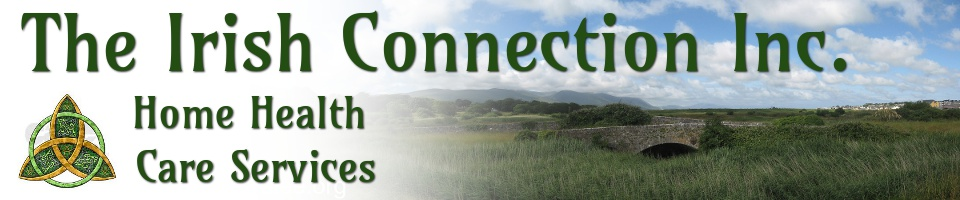 The Irish Connection Home Health Care Services